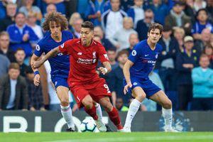 Lịch phát sóng bóng đá cuối tuần: Hấp dẫn cặp Liverpool vs Chelsea