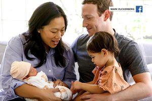 Facebook chi bao nhiêu để đảm bảo an toàn cho nhà Mark Zuckerberg?