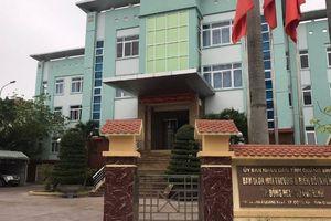Doanh nghiệp tố nhà thầu 'đạo diễn' vụ cướp hồ sơ dự thầu ở Quảng Bình