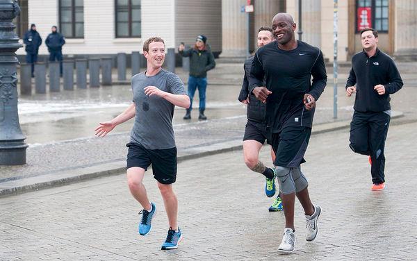 Facebook chi hơn 22 triệu USD/năm để bảo vệ Mark Zuckerberg