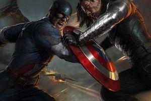 'The Avengers': 25 điều không phải ai cũng biết về mối quan hệ giữa Captain America và Winter Soldier (P.1)