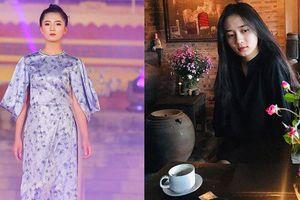Vẻ đẹp nên thơ của nữ sinh 9x Gia Lai gây 'thương nhớ' cộng đồng mạng