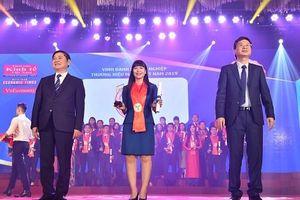 Yến sào Khánh Hòa: Thương hiệu Mạnh Việt Nam năm 2018
