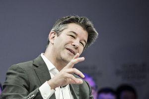 Hai nhà sáng lập của Uber sẽ kiếm 13 tỉ đô la từ IPO của hãng này