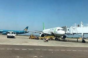 Hàng không Việt Nam an toàn luôn được đặt lên hàng đầu