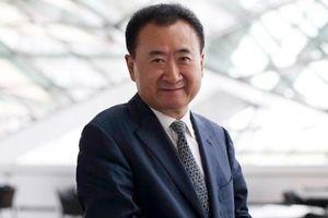 'Ông trùm' bất động sản Trung Quốc Wang Jianlin khởi nghiệp thế nào?