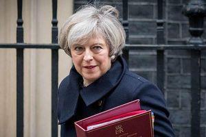 Theresa May- sự nghiệp chính trị và 3 năm thực hiện Brexit