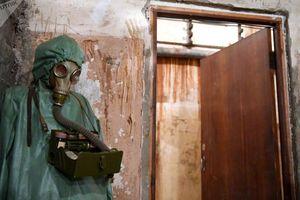 Khám phá những điều bí ẩn của bảo tàng Vault từ thời Liên Xô