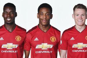 Đội hình có thể giúp MU vượt khó trước West Ham