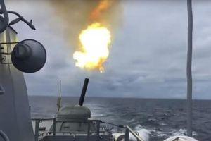 Nga 'cảm ơn' NATO đã tập trận ở Biển Đen