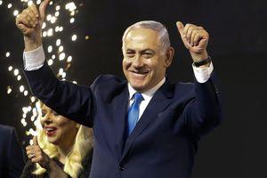Bầu cử Israel: Sự bền bỉ của 'Vua Bibi' trước nhiệm kỳ thủ tướng thứ 5