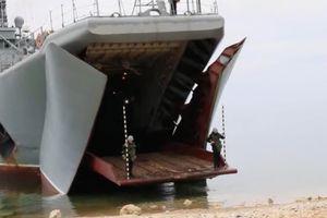 Nga vận hành hệ thống phóng tên lửa chống hạm Bastion và Bal