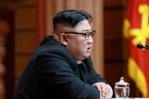 Truyền thông Triều Tiên công bố bộ ba quyền lực trong Bộ Chính trị