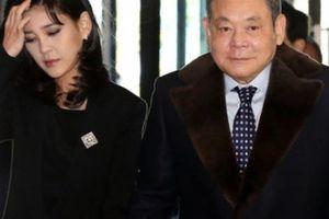 Sở hữu 2 tỷ USD nhưng con gái chủ tịch Samsung vẫn sống trong bi kịch