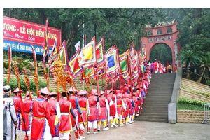 Tín ngưỡng thờ cúng Vua Hùng: Ý nghĩa tốt đẹp của tinh thần giữ nước