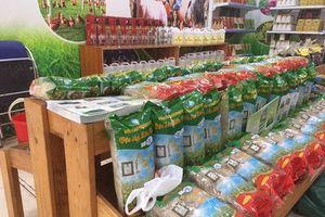 Cơ hội quảng bá cho ngành chế biến nông sản, thực phẩm