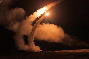 Nga chuẩn bị tiết lộ hệ thống phòng thủ S-500?