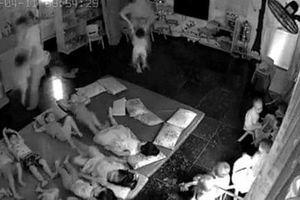 Vụ 2 cô giáo ở Quảng Ninh quăng trẻ xuống nệm: Tạm đình chỉ cơ sở mầm non