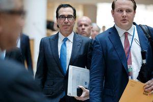Đàm phán thương mại Mỹ - Trung sắp hoàn tất