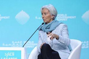 IMF cần sự đồng thuận nội bộ trước khi hỗ trợ tài chính cho Venezuela
