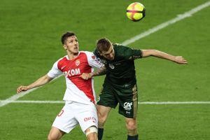 Ligue 1: AS Monaco tạm thoát nạn, Marseille thắp lại hy vọng dự Champions League