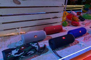 Thương hiệu âm thanh JBL gia nhập thị trường Việt Nam