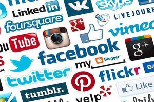Nhiều nước đồng loạt mạnh tay siết quản lý mạng xã hội
