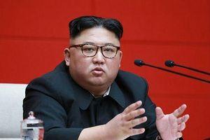 Ông Kim Jong-un được Triều Tiên trao thêm chức danh 'tối cao' mới