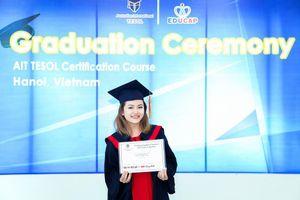 Tiết lộ bất ngờ về dự án khởi nghiệp 'kỳ cục' của nữ sinh Thái Nguyên