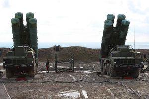 S-400 khai hỏa ở Crimea, phương Tây không dám động thủ với Nga?