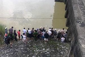 Đắk Nông: Nhảy xuống sông trốn công an, một con bạc tử vong