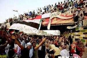 Sudan: Nhiều tiếng súng nổ bên ngoài trụ sở Bộ quốc phòng