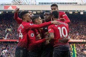 M.U 2-1 West Ham: Chiến thắng tranh cãi