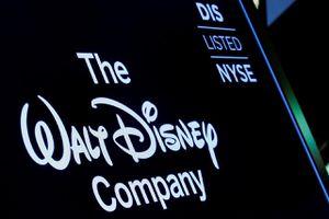Vì sao cổ phiếu của Disney tăng kỷ lục vượt Netflix?