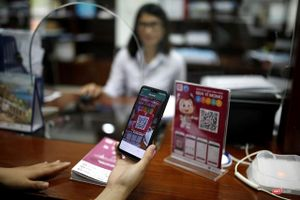 Đà Nẵng: Người dân bắt đầu thanh toán điện tử cho dịch vụ hành chính công
