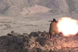 Lực lượng Houthi bẻ gãy một cuộc tấn công của Ả rập Xê-út trên tuyến biên giới
