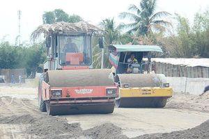 TP HCM: Nhiều dự án BT giao thông gặp khó