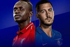TRỰC TIẾP Liverpool 2-0 Chelsea: Đòi lại ngôi đầu (KT)