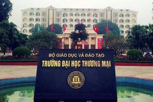 Trường đại học Thương Mại trả lại học phí cho thí sinh nâng điểm ở Hòa Bình