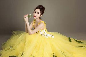 Những chiếc váy dạ hội mùa hè bao sang - xịn - mịn lại điệu đà vô đối
