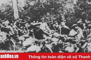 Thanh Hóa với những đóng góp trong kháng chiến chống Pháp