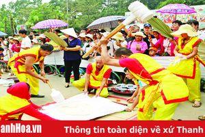 Tín ngưỡng thờ cúng Hùng Vương: Khẳng định sự tự tôn và niềm tự hào dân tộc