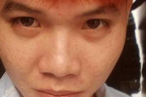 Gây án giết người sau khi cự cãi với nữ nhân viên quán cà phê