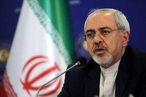 Iran cảnh báo hậu quả khi Mỹ coi IRGC là tổ chức khủng bố