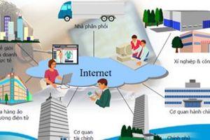 Kinh doanh thời 4.0: Quyền năng của sự tương tác