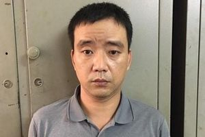 Chân dung và lời khai của đối tượng sàm sỡ 2 bé gái trong ngõ tối ở Hà Nội
