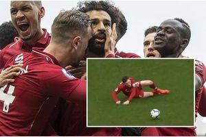 Gặp Chelsea, người Liverpool lại trượt chân, nhưng nỗi ám ảnh đã bị đập tan!