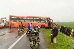 Ba ngày nghỉ lễ, 66 người chết vì tai nạn giao thông
