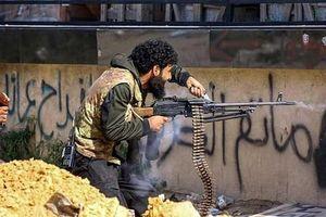 Vai trò của Mỹ với tướng Haftar và nội chiến Libya