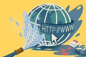 Trung Quốc 'xử' nội dung xấu trên Internet ra sao?